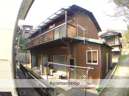 広島県尾道市、新尾道駅徒歩31分の築48年 2階建の賃貸アパート