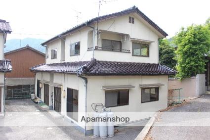 広島県尾道市、新尾道駅徒歩50分の築23年 2階建の賃貸アパート