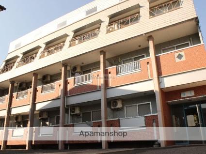 広島県尾道市、尾道駅徒歩21分の築22年 3階建の賃貸マンション