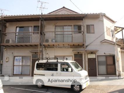 広島県尾道市、新尾道駅徒歩94分の築102年 2階建の賃貸アパート