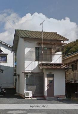 広島県尾道市、尾道駅徒歩40分の築33年 2階建の賃貸一戸建て