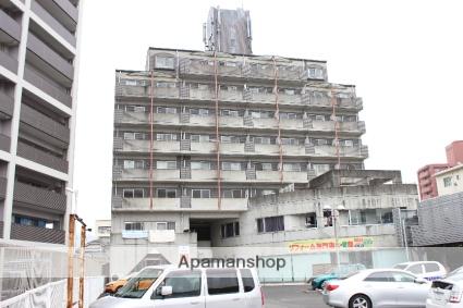 広島県三原市、三原駅徒歩20分の築23年 8階建の賃貸マンション
