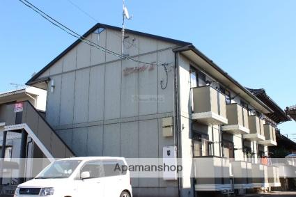 広島県三原市、糸崎駅徒歩60分の築16年 2階建の賃貸アパート