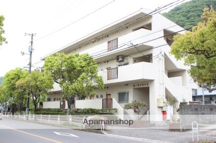 広島県三原市、糸崎駅徒歩78分の築27年 3階建の賃貸マンション