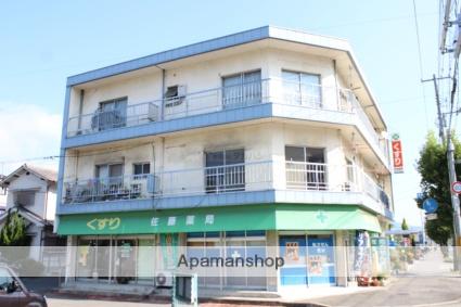 広島県三原市、三原駅徒歩50分の築43年 2階建の賃貸アパート