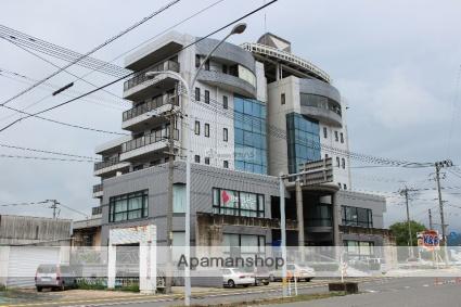 広島県三原市、三原駅徒歩33分の築25年 6階建の賃貸マンション