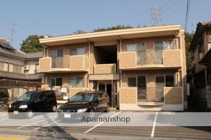 広島県尾道市、新尾道駅徒歩25分の築11年 2階建の賃貸マンション