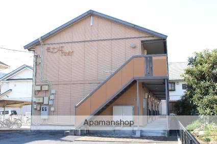 広島県尾道市、新尾道駅徒歩20分の築14年 2階建の賃貸アパート