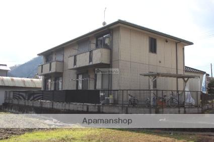 広島県府中市、下川辺駅徒歩8分の築16年 2階建の賃貸アパート