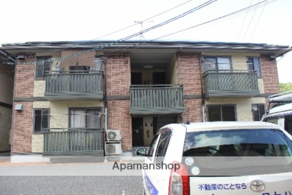 広島県尾道市、下川辺駅徒歩108分の築10年 2階建の賃貸アパート