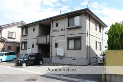 広島県尾道市、新尾道駅徒歩53分の築13年 2階建の賃貸アパート