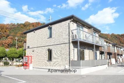 広島県尾道市、新尾道駅徒歩46分の築12年 2階建の賃貸アパート