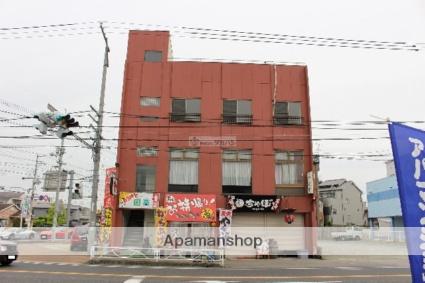 広島県福山市、備後赤坂駅徒歩71分の築21年 3階建の賃貸アパート