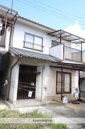 広島県尾道市、新尾道駅徒歩27分の築27年 2階建の賃貸一戸建て