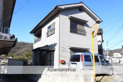 広島県尾道市、新尾道駅徒歩5分の築16年 2階建の賃貸一戸建て