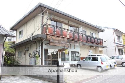 広島県尾道市、新尾道駅徒歩22分の築39年 2階建の賃貸アパート