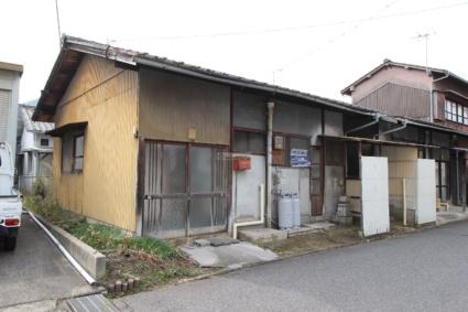 村上アパート 2戸建