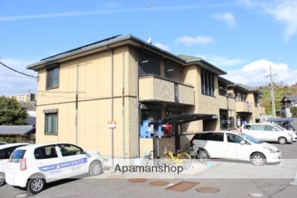 広島県尾道市、尾道駅徒歩225分の築14年 2階建の賃貸アパート