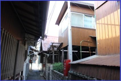 広島県尾道市、尾道駅徒歩33分の築102年 2階建の賃貸一戸建て
