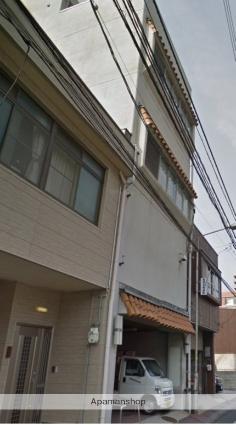 広島県尾道市、尾道駅徒歩5分の築41年 5階建の賃貸マンション