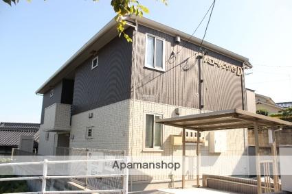 広島県尾道市、新尾道駅徒歩4分の築6年 2階建の賃貸アパート