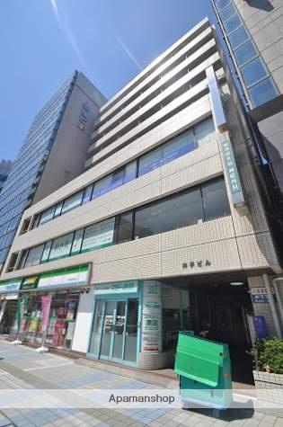 広島県広島市中区、胡町駅徒歩7分の築31年 10階建の賃貸マンション