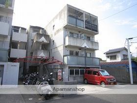 広島県広島市安佐南区、古市橋駅徒歩7分の築28年 4階建の賃貸マンション