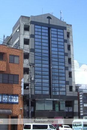 広島県広島市安佐北区、安芸矢口駅徒歩17分の築27年 7階建の賃貸マンション