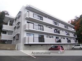 広島県広島市安佐南区、上安駅徒歩15分の築20年 3階建の賃貸マンション