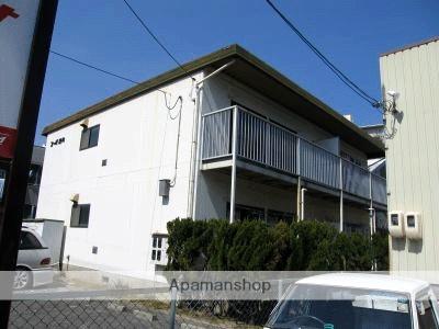 広島県広島市安佐北区、玖村駅徒歩12分の築30年 2階建の賃貸アパート