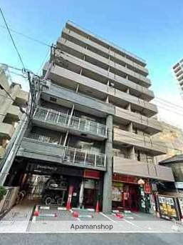 広島県広島市中区、県庁前駅徒歩6分の築13年 10階建の賃貸マンション