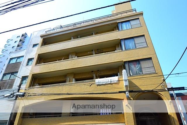 広島県広島市中区、本川町駅徒歩4分の築32年 7階建の賃貸マンション