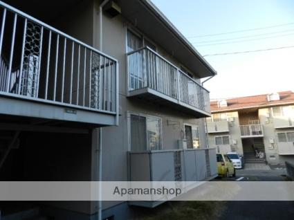 広島県広島市安佐北区、安芸矢口駅徒歩20分の築29年 2階建の賃貸アパート