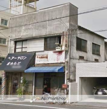 広島県広島市中区の築49年 2階建の賃貸アパート