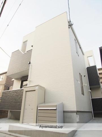広島県広島市安佐南区、大町駅徒歩13分の新築 2階建の賃貸アパート