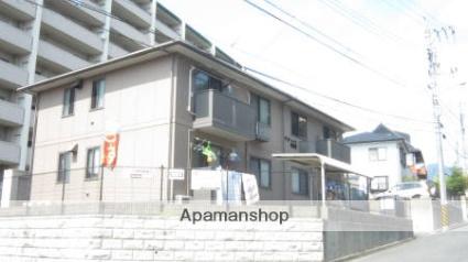 広島県広島市安佐北区、玖村駅徒歩20分の築13年 2階建の賃貸アパート