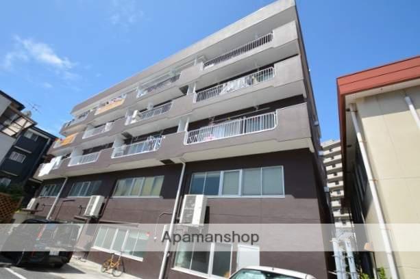 広島県広島市西区、高須駅徒歩14分の築42年 6階建の賃貸マンション