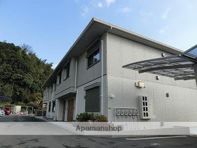広島県広島市安佐南区、下祇園駅徒歩20分の新築 2階建の賃貸アパート