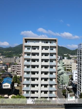広島県広島市安佐南区、古市橋駅徒歩11分の新築 11階建の賃貸マンション