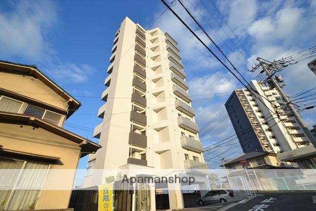 広島県広島市佐伯区、五日市駅徒歩7分の築4年 11階建の賃貸マンション