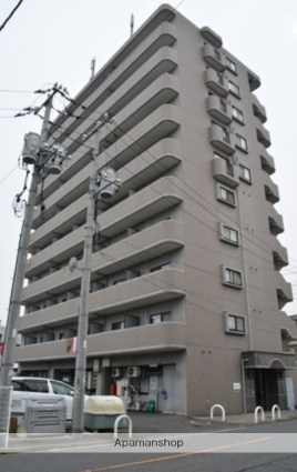 広島県広島市佐伯区、五日市駅徒歩19分の築15年 10階建の賃貸マンション