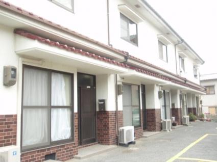 広島県広島市東区、戸坂駅徒歩23分の築29年 2階建の賃貸アパート