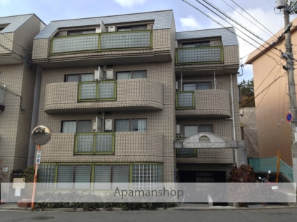 広島県広島市佐伯区、五日市駅徒歩15分の築29年 4階建の賃貸マンション