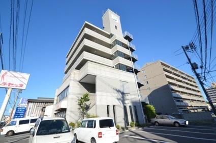 広島県廿日市市、宮内串戸駅徒歩6分の築20年 6階建の賃貸マンション