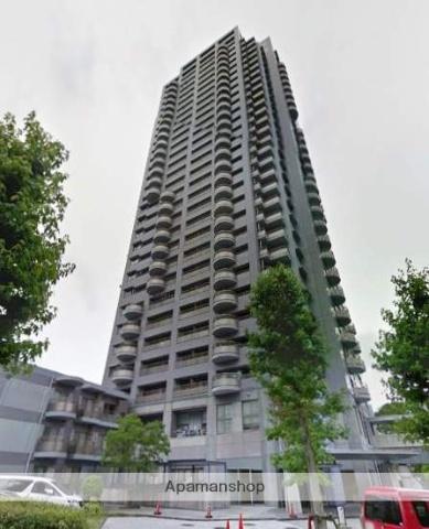 広島県広島市安佐南区、大塚駅徒歩13分の築18年 31階建の賃貸マンション