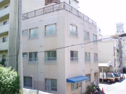 広島県広島市中区、段原一丁目駅徒歩9分の築35年 3階建の賃貸マンション