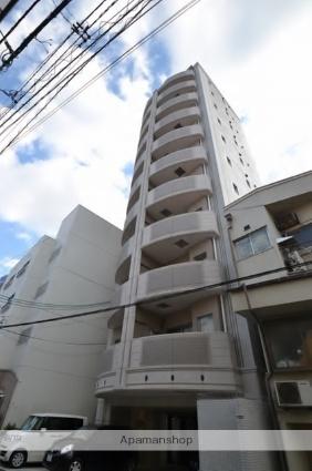 広島県広島市西区、天満町駅徒歩5分の新築 11階建の賃貸マンション