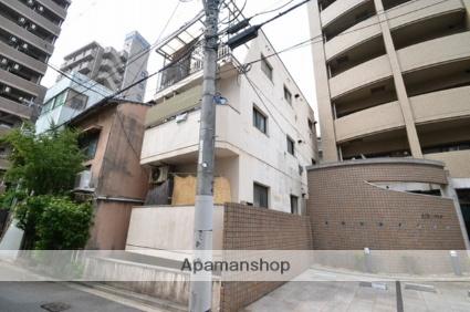 広島県広島市西区、横川駅徒歩6分の築33年 4階建の賃貸マンション
