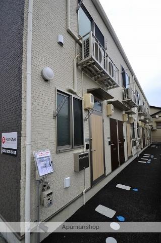 広島県廿日市市、宮内串戸駅徒歩4分の新築 2階建の賃貸アパート