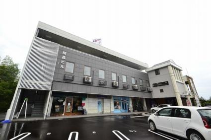 広島県廿日市市、阿品駅徒歩5分の築28年 3階建の賃貸マンション
